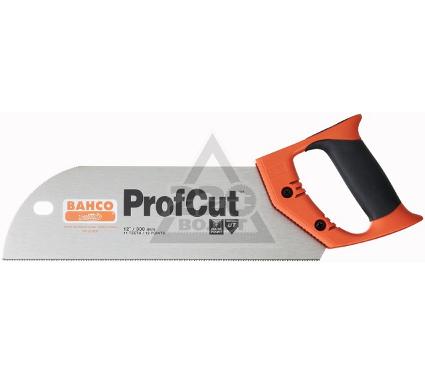 Ножовка по пластику ручная BAHCO PC-12-VEN