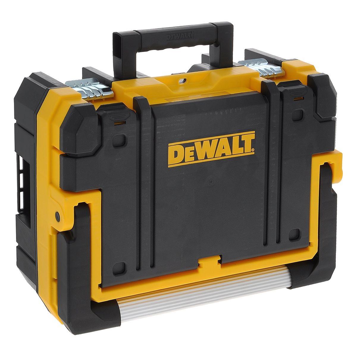 Ящик для инструментов Stanley Tstak i dwst1-70704 ящик для инструмента dewalt tstak ii