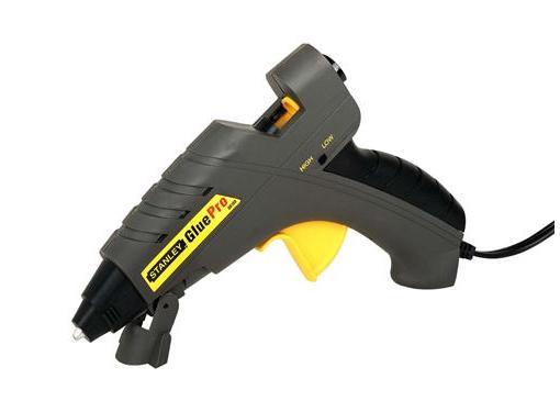 Пистолет клеевой STANLEY DualMelt Pro 6-GR100