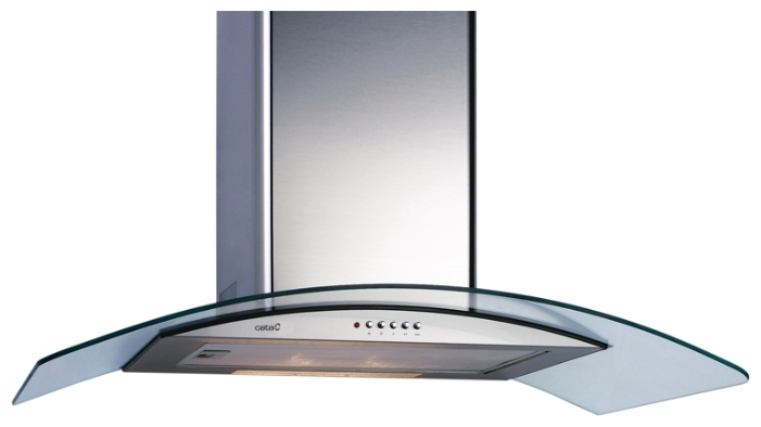 Вытяжка Cata C 900 glass/b вытяжка cata ceres 600 p bk