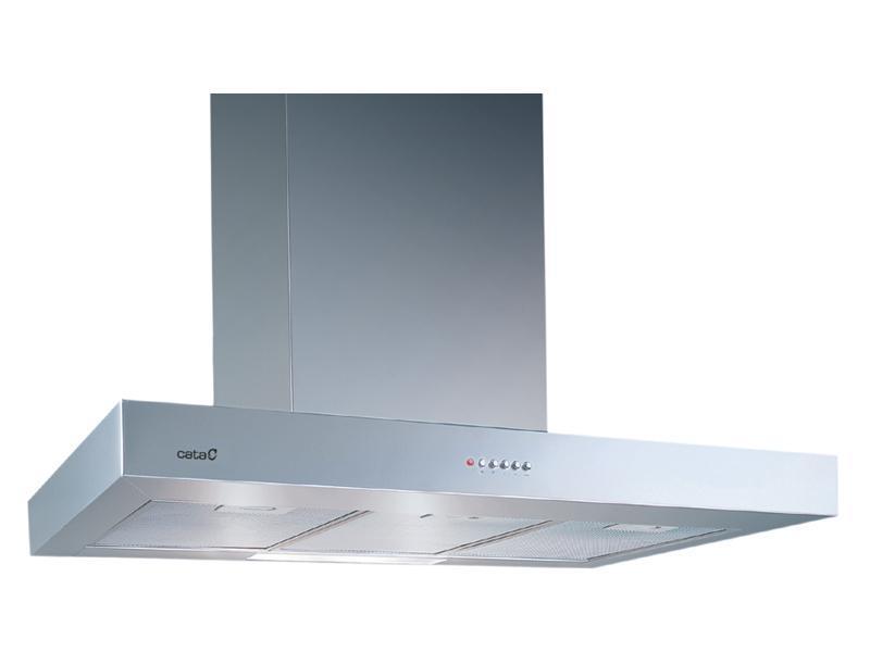 Вытяжка Cata S 900 inox/c cata p 3060 inox