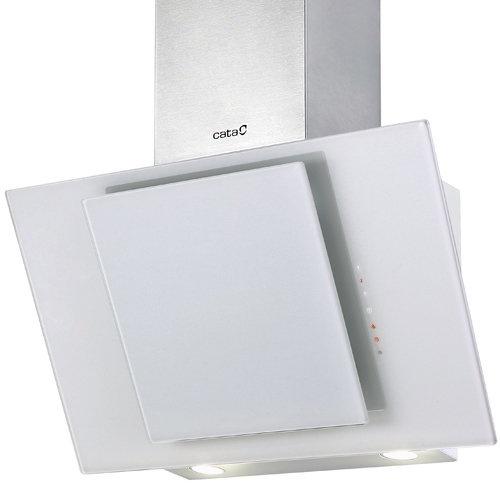 Вытяжка Cata Ceres 600 blanca вытяжка со стеклом cata ceres 600 awh