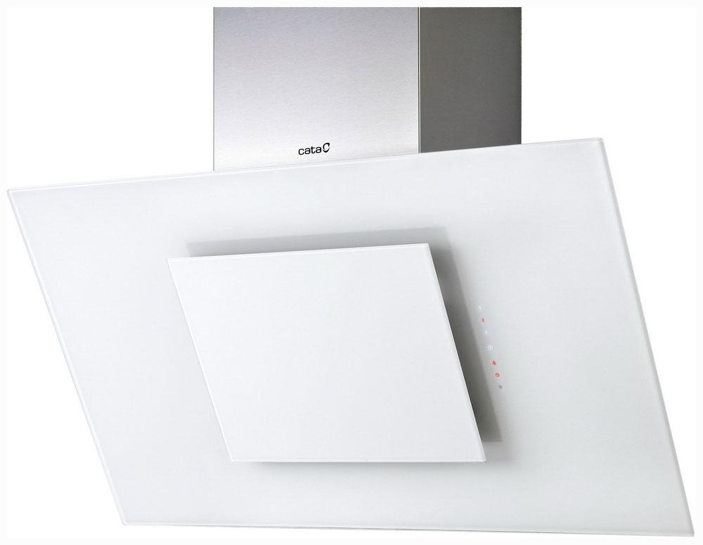 Вытяжка Cata Thalassa tc3v 600 glass blanca/a вытяжка cata ceres 600 blanca