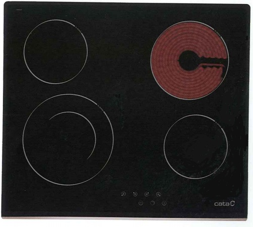 Панель варочная Cata Tcd 604