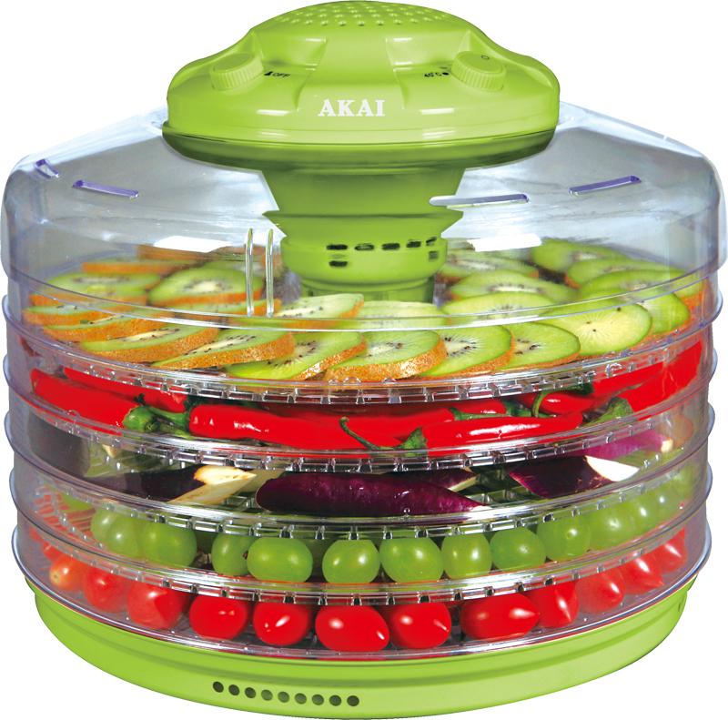 Сушилка для овощей Akai  1990.000