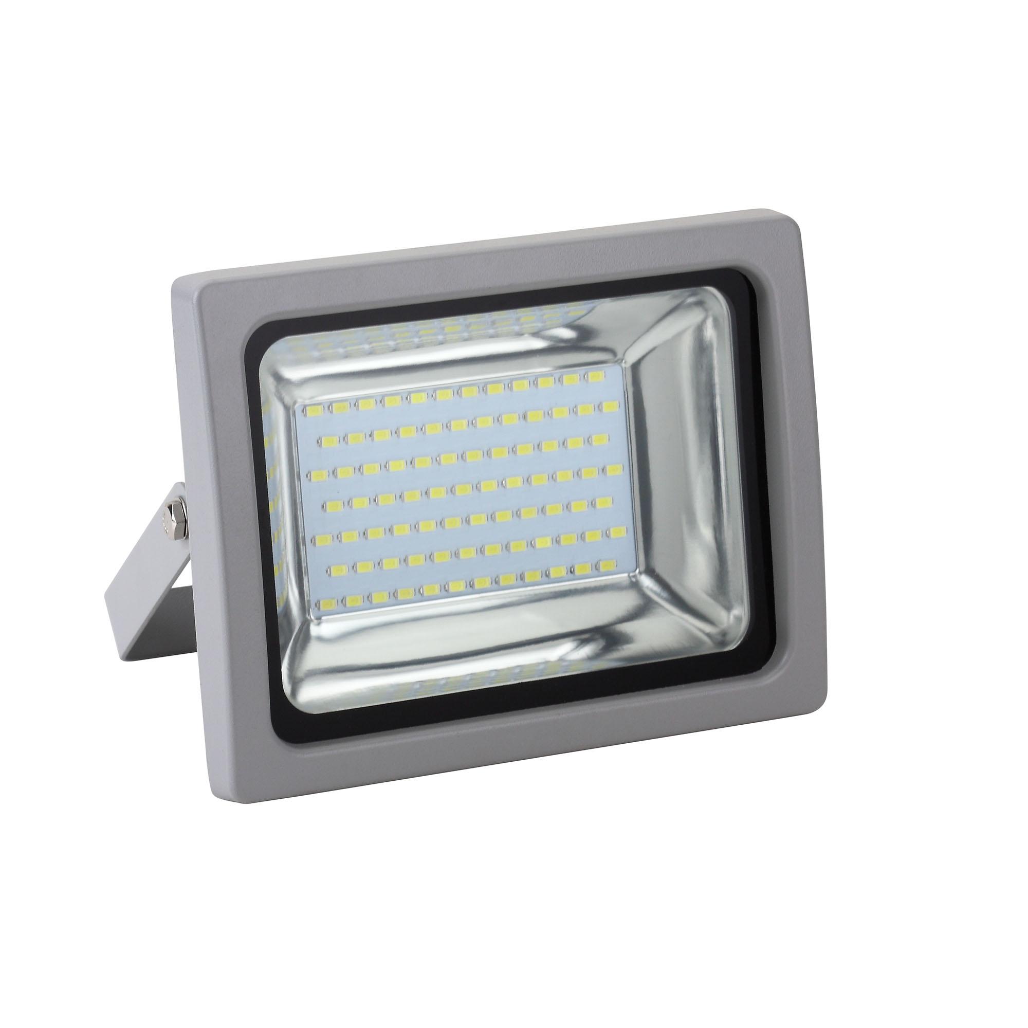 Купить Светодиодный прожектор Uniel Ulf-s04-30w/nw 30Вт светодиодный, свет белый ip65 85-265В