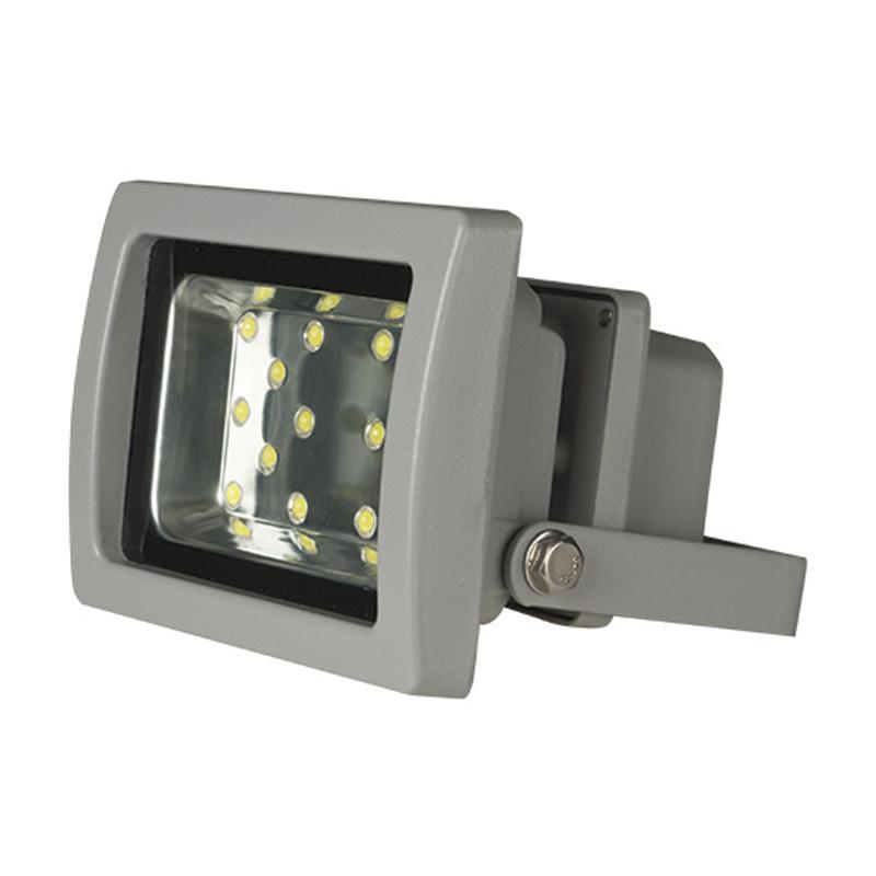 Светодиодный прожектор Uniel Ulf-s03-16w/dw