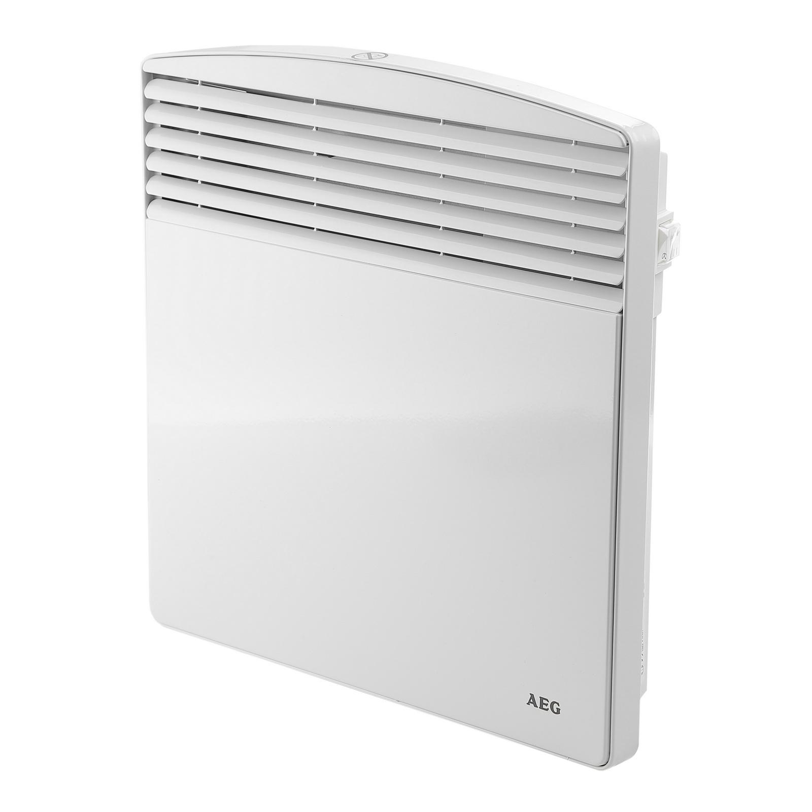 Конвектор Aeg Wkl 1003 s вентилятор напольный aeg vl 5569 s lb 80 вт