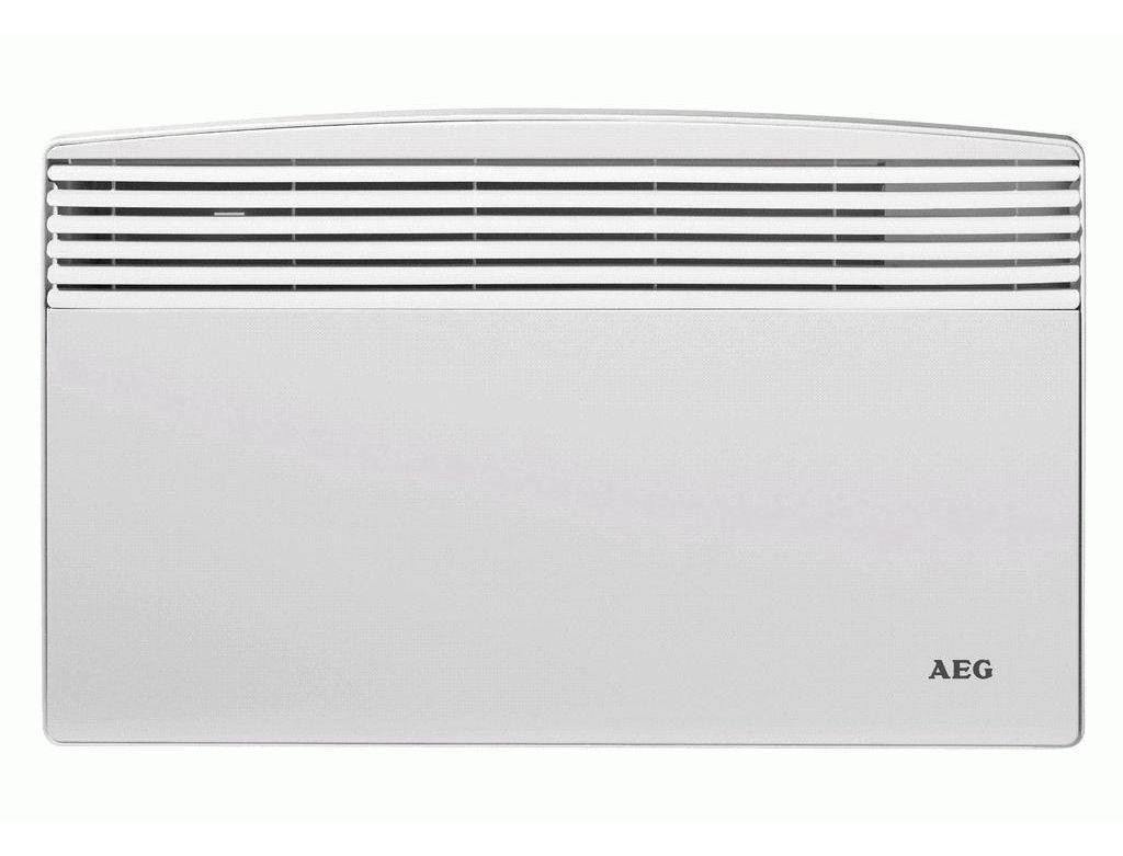 Конвектор Aeg Wkl 1503 s вентилятор напольный aeg vl 5569 s lb 80 вт