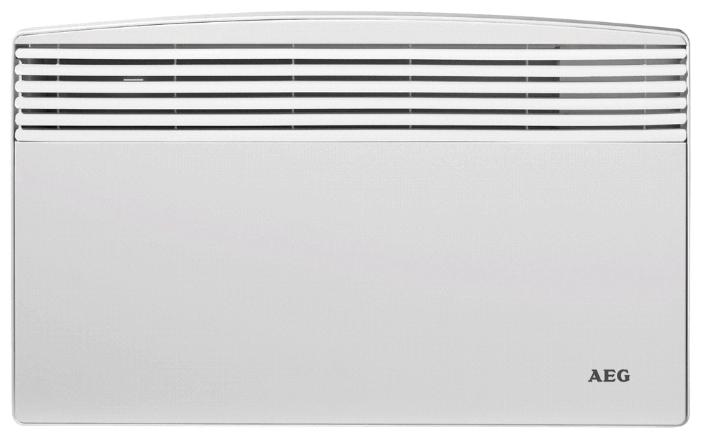 Конвектор Aeg Wkl 2503 s вентилятор напольный aeg vl 5569 s lb 80 вт