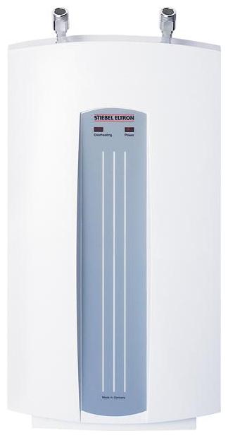 Электрический проточный водонагреватель Stiebel eltron Dhc 4 электрический проточный водонагреватель stiebel eltron dhc 8