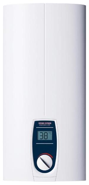 Электрический проточный водонагреватель Stiebel eltron Del 18/21/24 sli stiebel eltron sh 10 sli