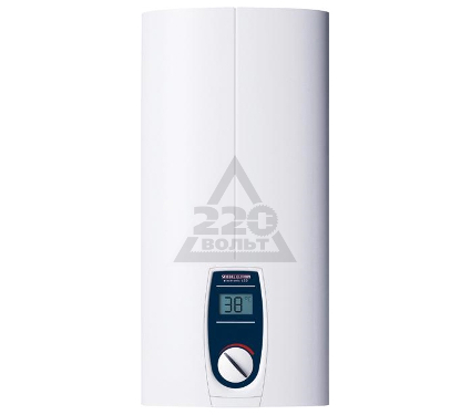 Электрический проточный водонагреватель STIEBEL ELTRON DEL 27 SLi
