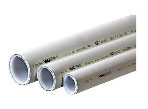 Труба металлопластиковая VALTEC V1620 100м