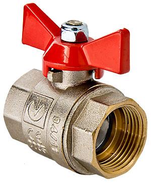 Кран шаровый Valtec Vt.217.n.04 счетчик для воды универсальный valtec 15