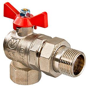 Кран шаровый Valtec Vt.228.n.04 счетчик для воды универсальный valtec 15