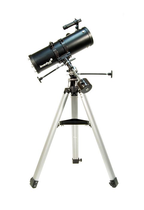 Телескоп Levenhuk Skyline 120x1000 eq телескоп levenhuk телескоп skyline 70х900 eq 24298 lev24298
