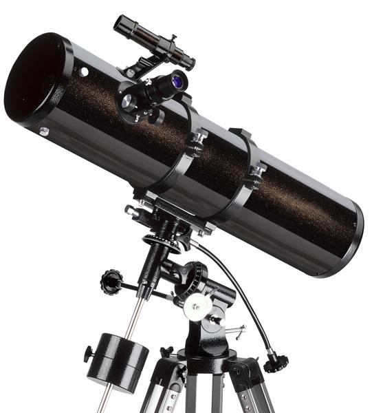 Телескоп Levenhuk Skyline 130х900 eq телескоп levenhuk телескоп skyline 70х900 eq 24298 lev24298
