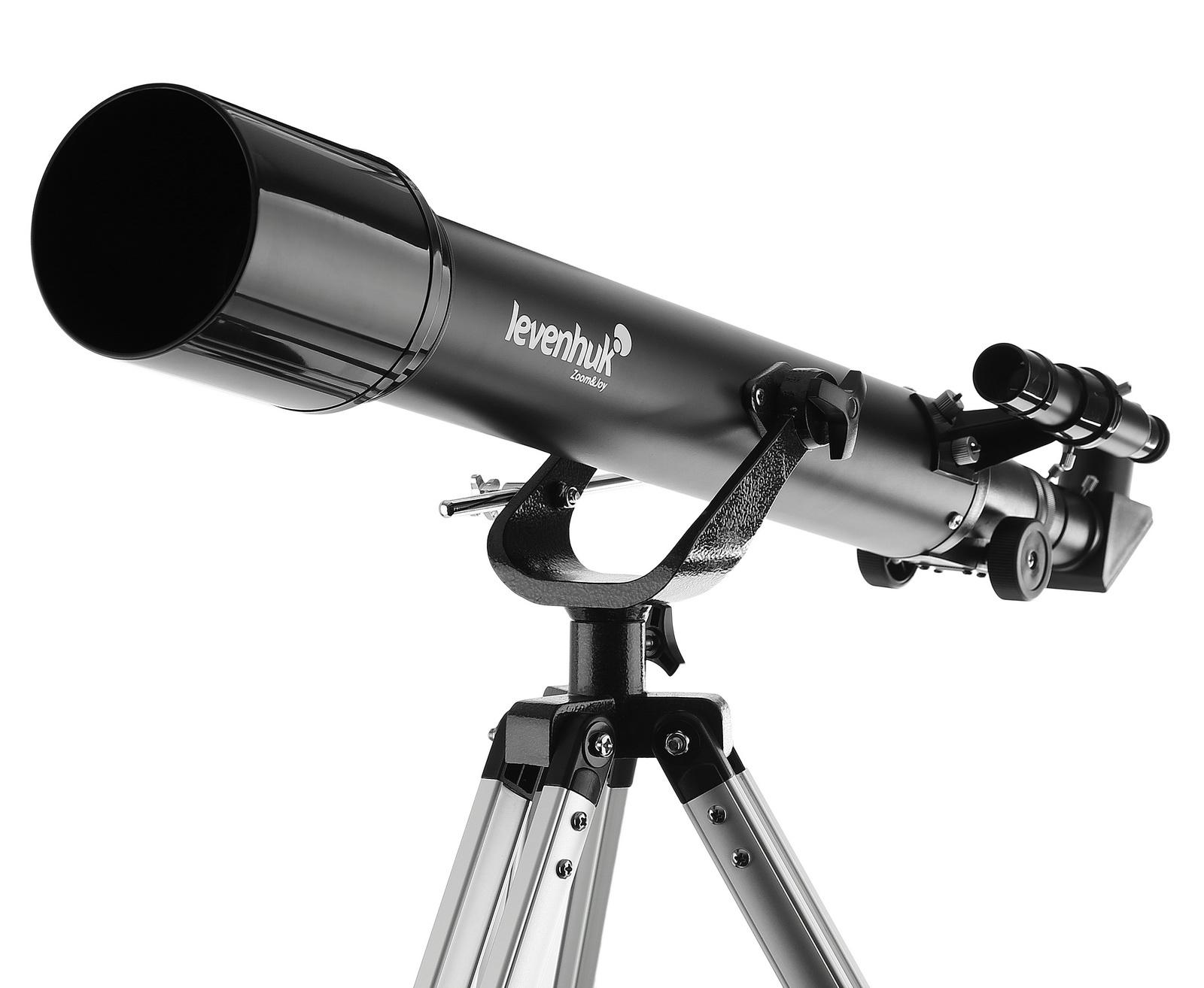 Телескоп Levenhuk Skyline 70х700 az veber 700 70 az white