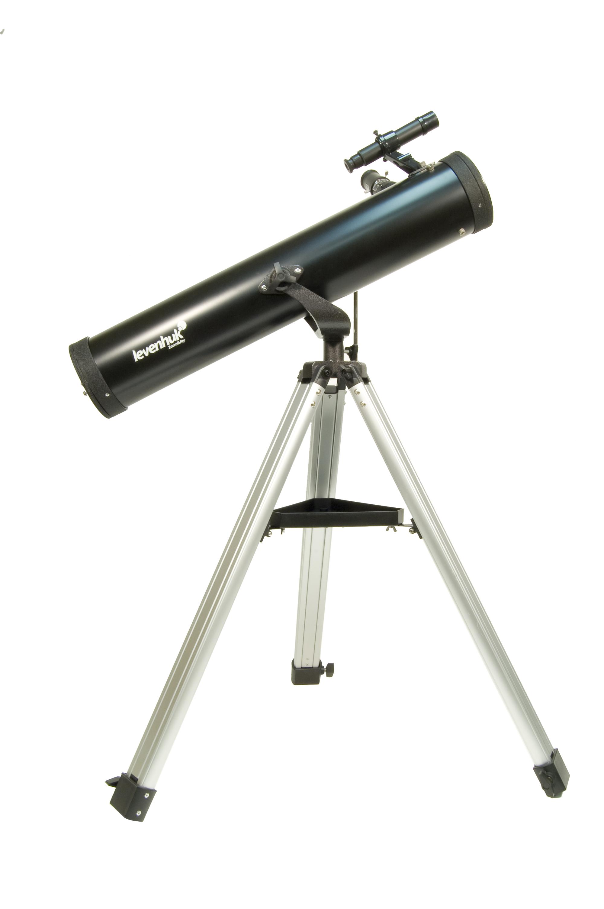 Телескоп Levenhuk Skyline 76x700 az nikko машина nissan skyline gtr r34 street warriors 1 10 901584 в перми