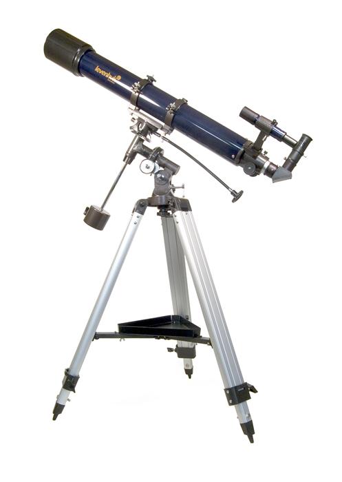 Телескоп Levenhuk Strike 900 pro телескоп levenhuk телескоп strike 50 ng 29268