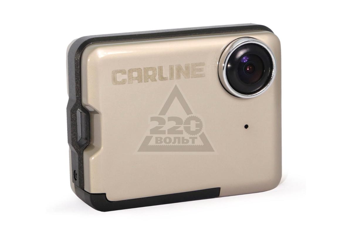 Видеорегистратор carline sx520 видеорегистратор киа спортейдж