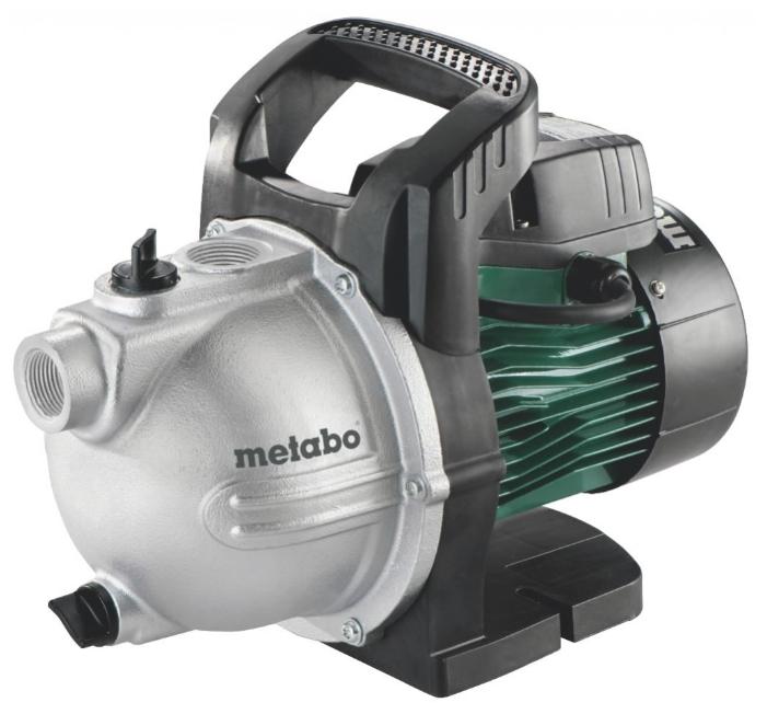 Садовый насос Metabo P4000g (600964000) profoam 4000 в москве