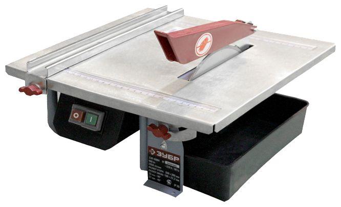Плиткорез электрический ЗУБР ЗЭП-600Н от 220 Вольт