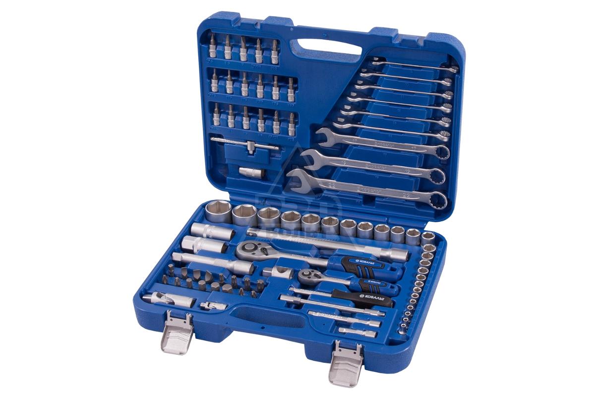 Набор инструментов в чемодане академика янгеля — pic 13
