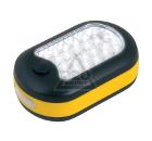 Фонарь UNIEL S-CL014-C Yellow