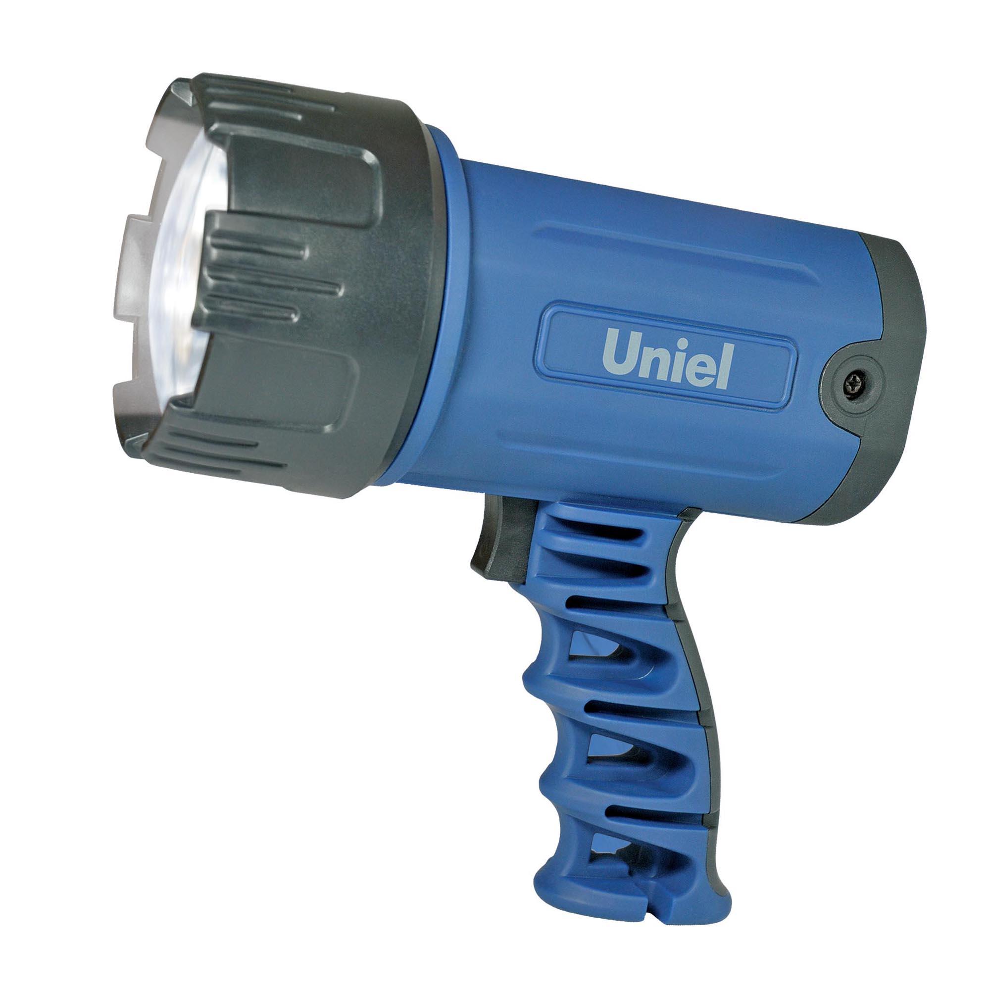 Купить Фонарь Uniel S-sl010-ba blue