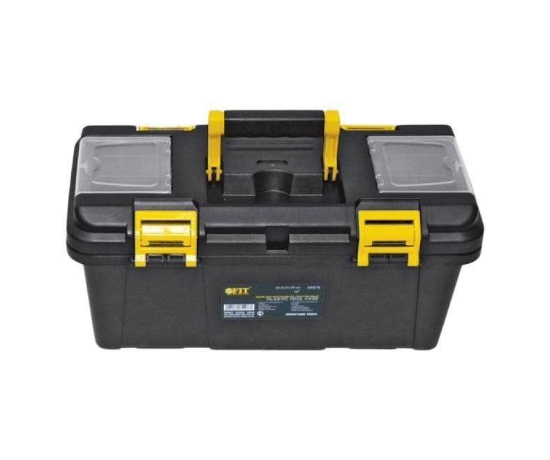 Ящик для инструментов Fit 65577 ящик для инструментов truper т 15320