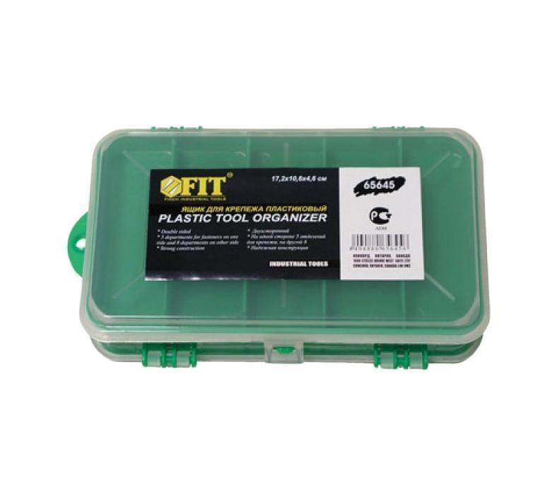 Ящик для инструментов Fit 65645 ящик для крепежа fit 65650