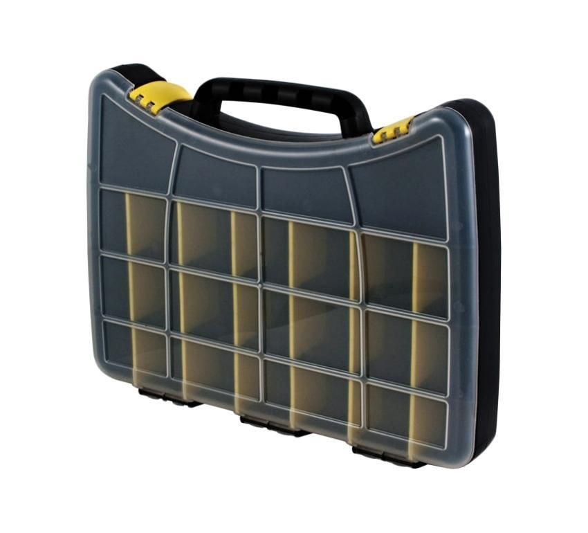 Ящик для инструментов Fit 65653 ящик для инструментов truper т 15320