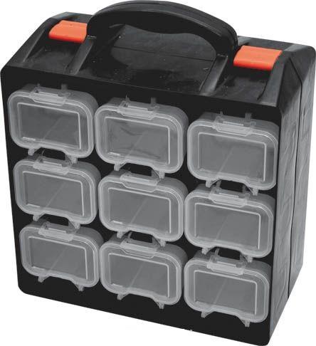 Ящик для инструментов Fit 65658 набор мелков rainy dayz