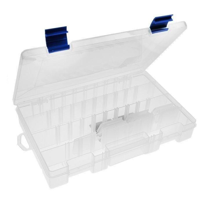 Ящик для инструментов Fit 65664 ящик для инструментов truper т 15320
