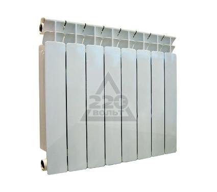 Радиатор биметаллический RIFAR Base 500x8