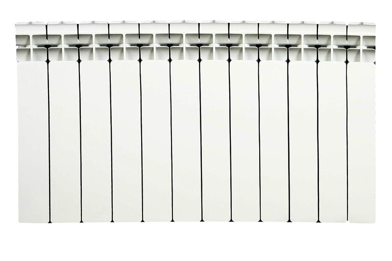 Радиатор биметаллический Rifar Base 500x12
