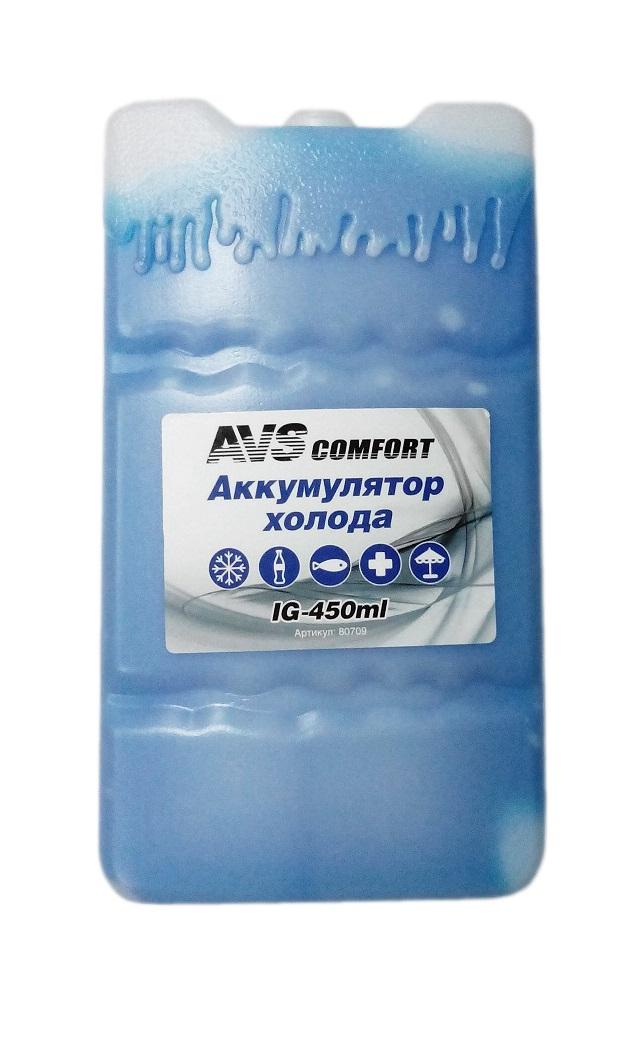 Аккумулятор холода Avs Ig-450
