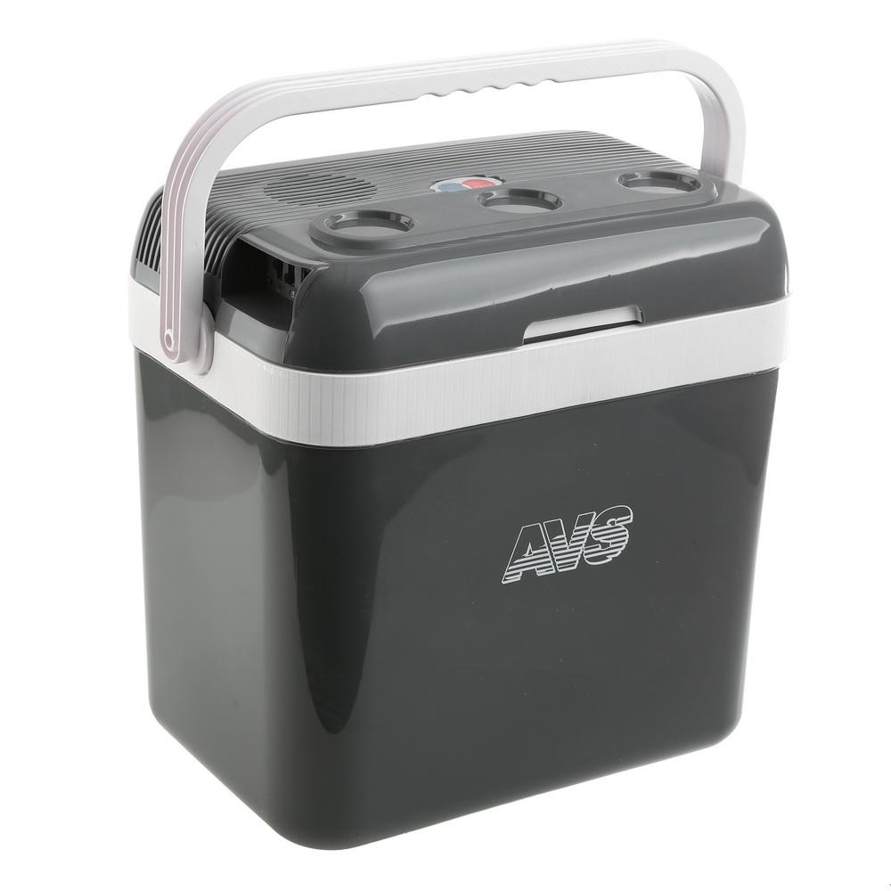 Холодильник Avs Cc-32b щёткаскребок avs wb6316 44 5 cм