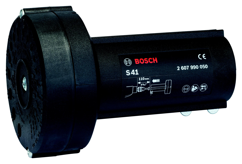 Купить Приспособление для заточки сверл Bosch для заточки сверел s41 (2.607.990.050)