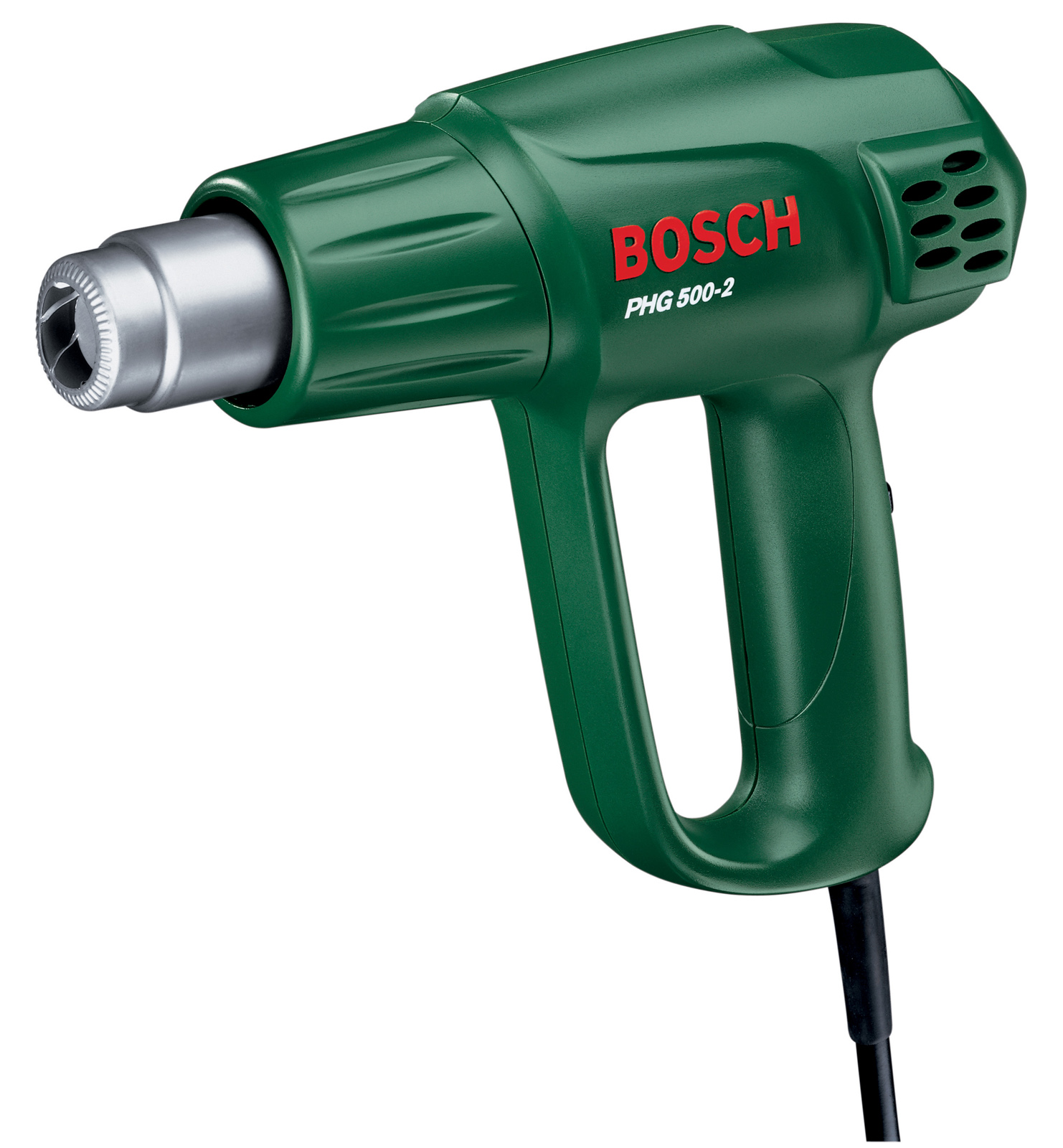 Фен технический Bosch Phg 500-2 (0.603.29a.008) строительный фен bosch phg 500 2 060329a008