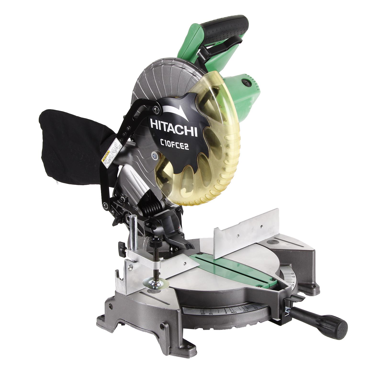 Пила торцовочная Hitachi C10fce2 visconti ручка перьевая visconti сальвадор дали