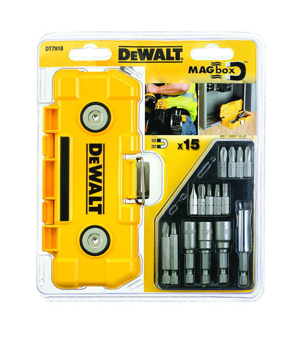 Набор бит Dewalt Dt7918 набор бит dewalt dt7918