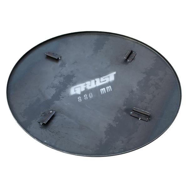 Затирочный диск Grost 101789 grost d 880