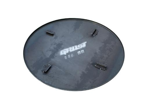 Затирочный диск GROST 880мм (101789)