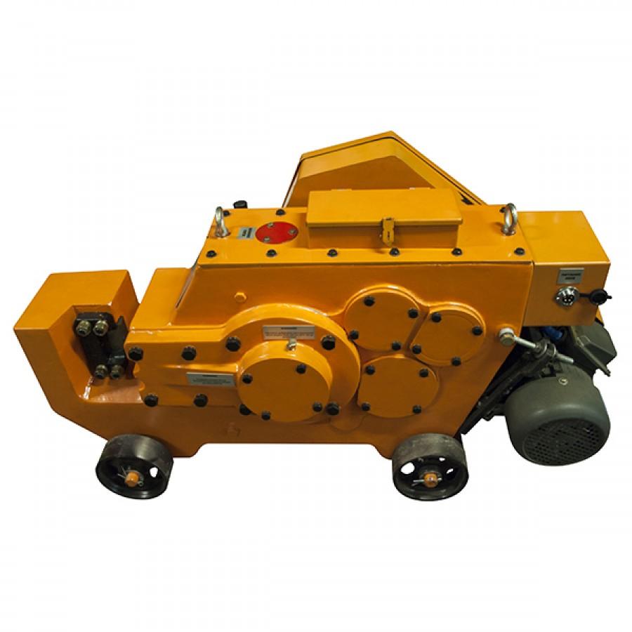 Станок для резки арматуры Grost Rc-40М01