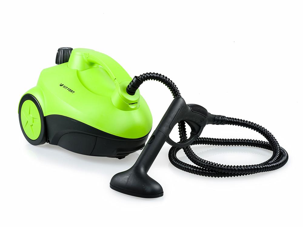 Пароочиститель Kitfort КТ-909 пароочистители kitfort пароочиститель кт 903