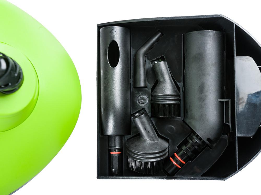 Пароочиститель Kitfort КТ-909 от 220 Вольт