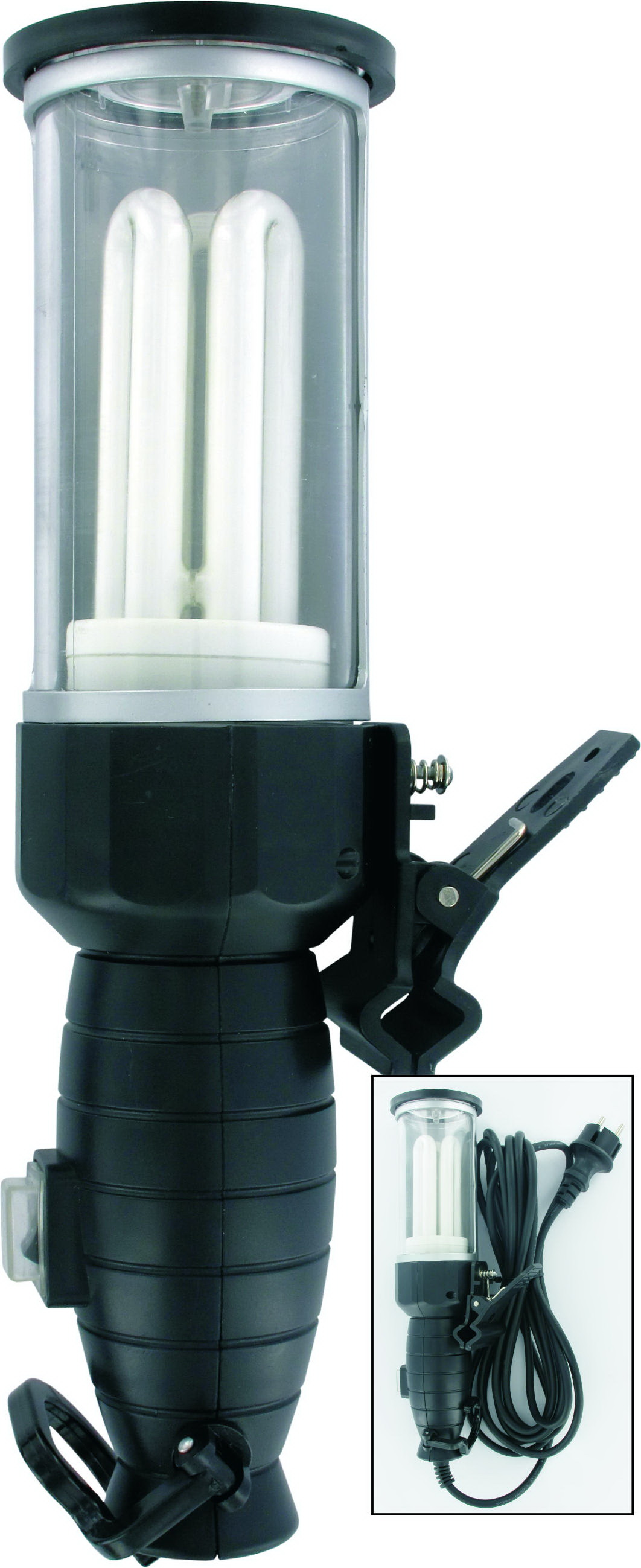 цены на Светильник переносной Elro Fl20